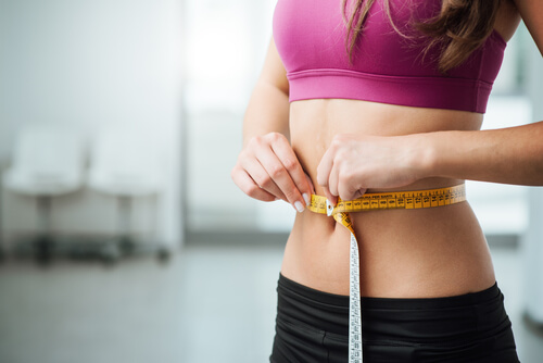 Weight loss doesn't have to be difficult.