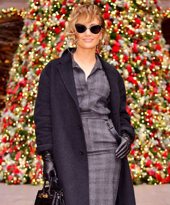 Best Celebrity Holiday Decorations 2018