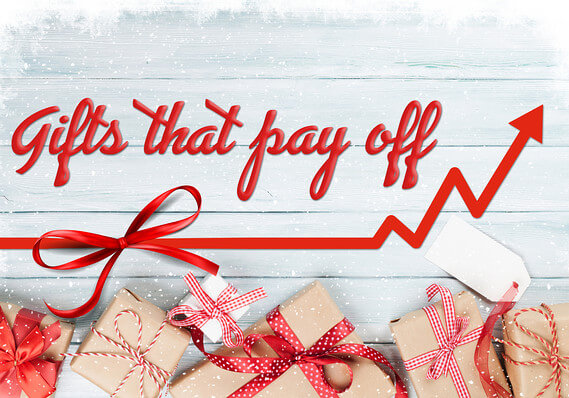 Gift Cards For Friends & Family That Never waste