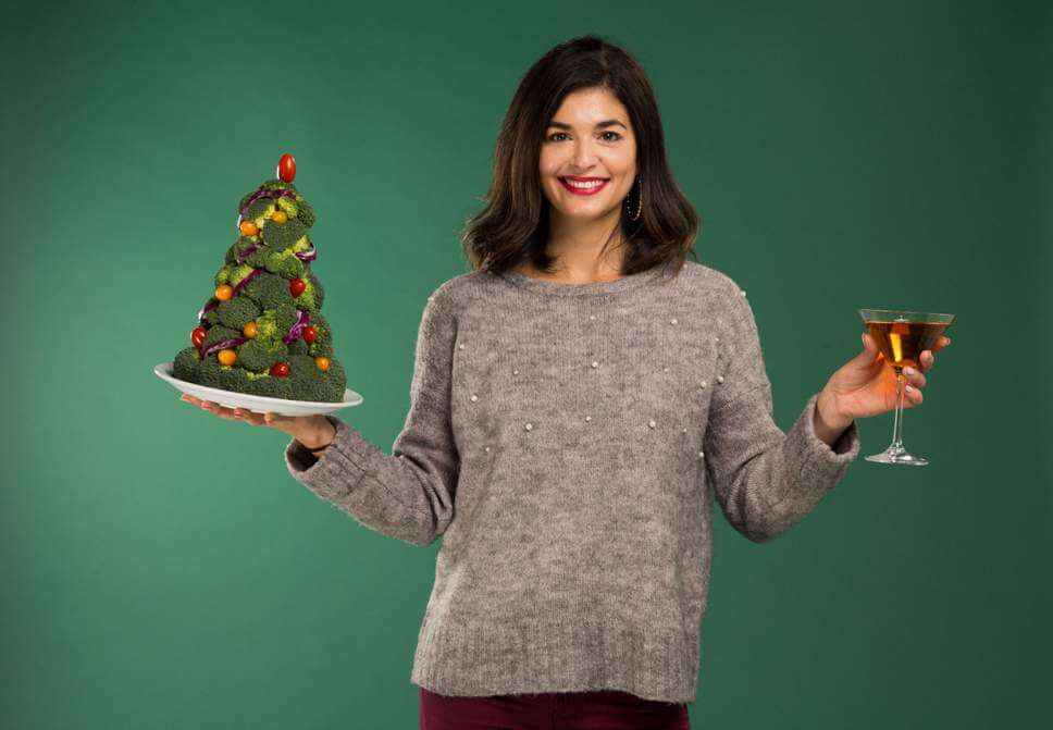 How to have a vegan-friendly merry Christmas