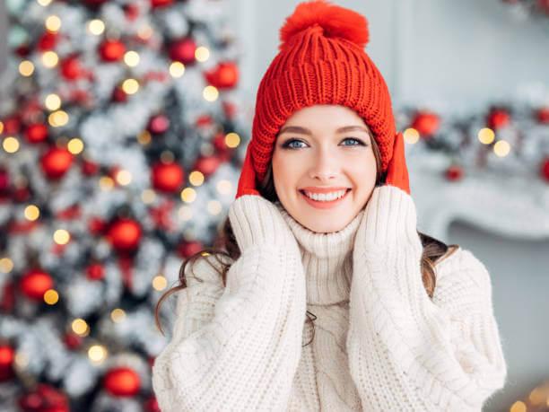 Merry Season Beauty Tips