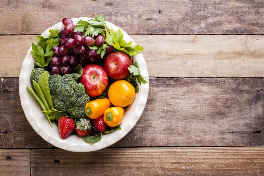 15 Best Healthy Foods